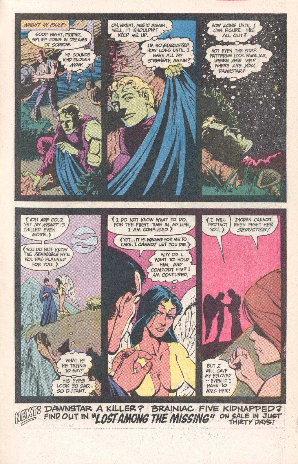 Tales of the Legion Issue #321 #8 - English 24