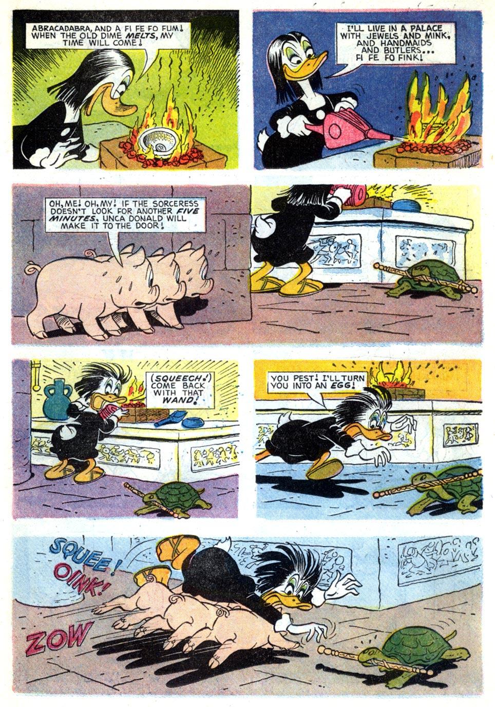 (1953) Issue #329 </opti #365 - English 19