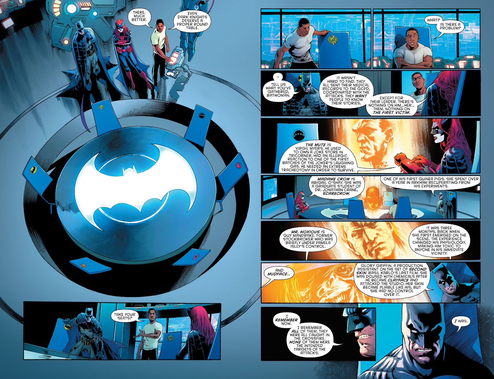 Detective Comics (2016) Issue #944 #11 - English 16