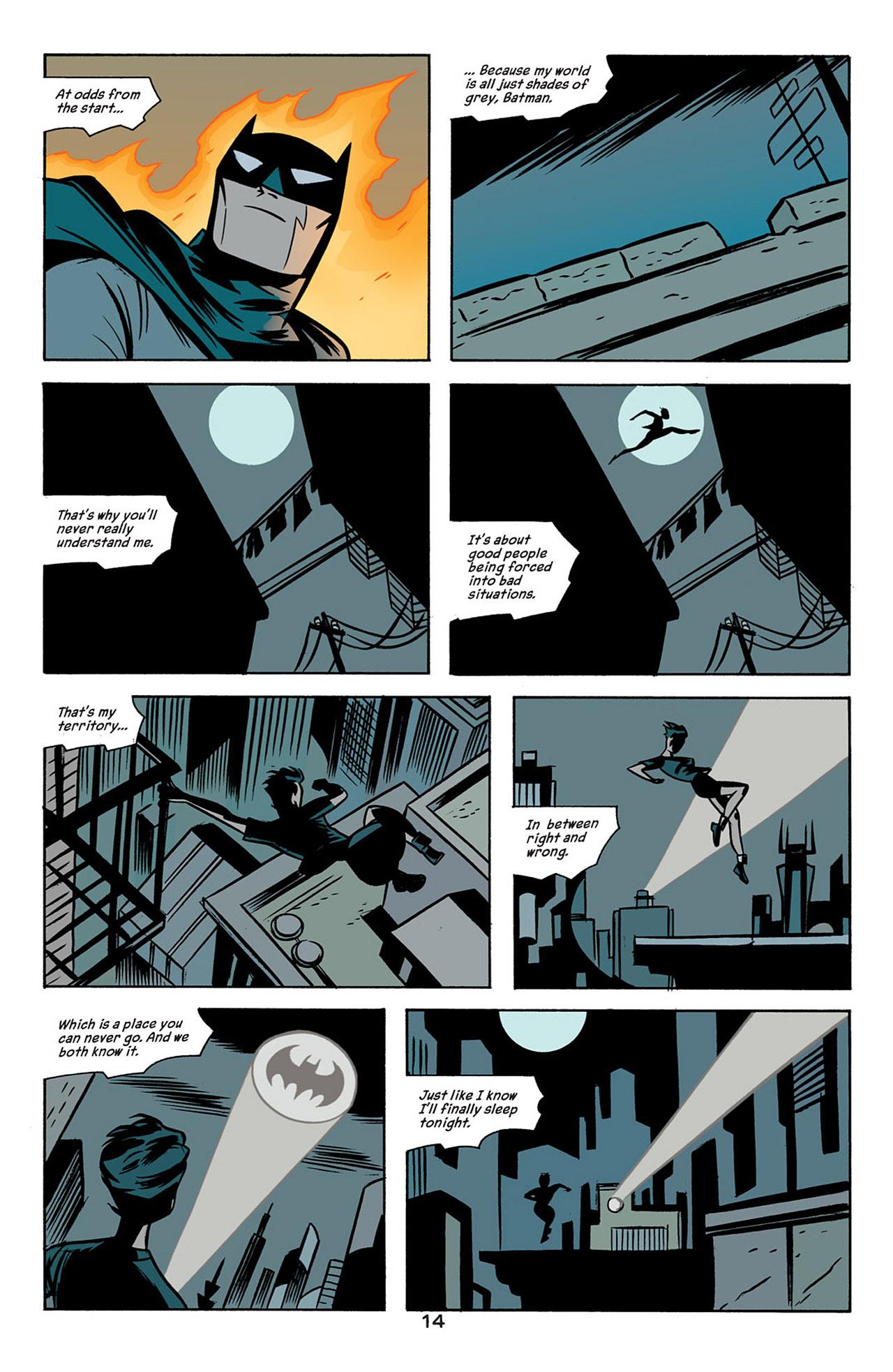 Catwoman (2002) #1 #83 - English 15