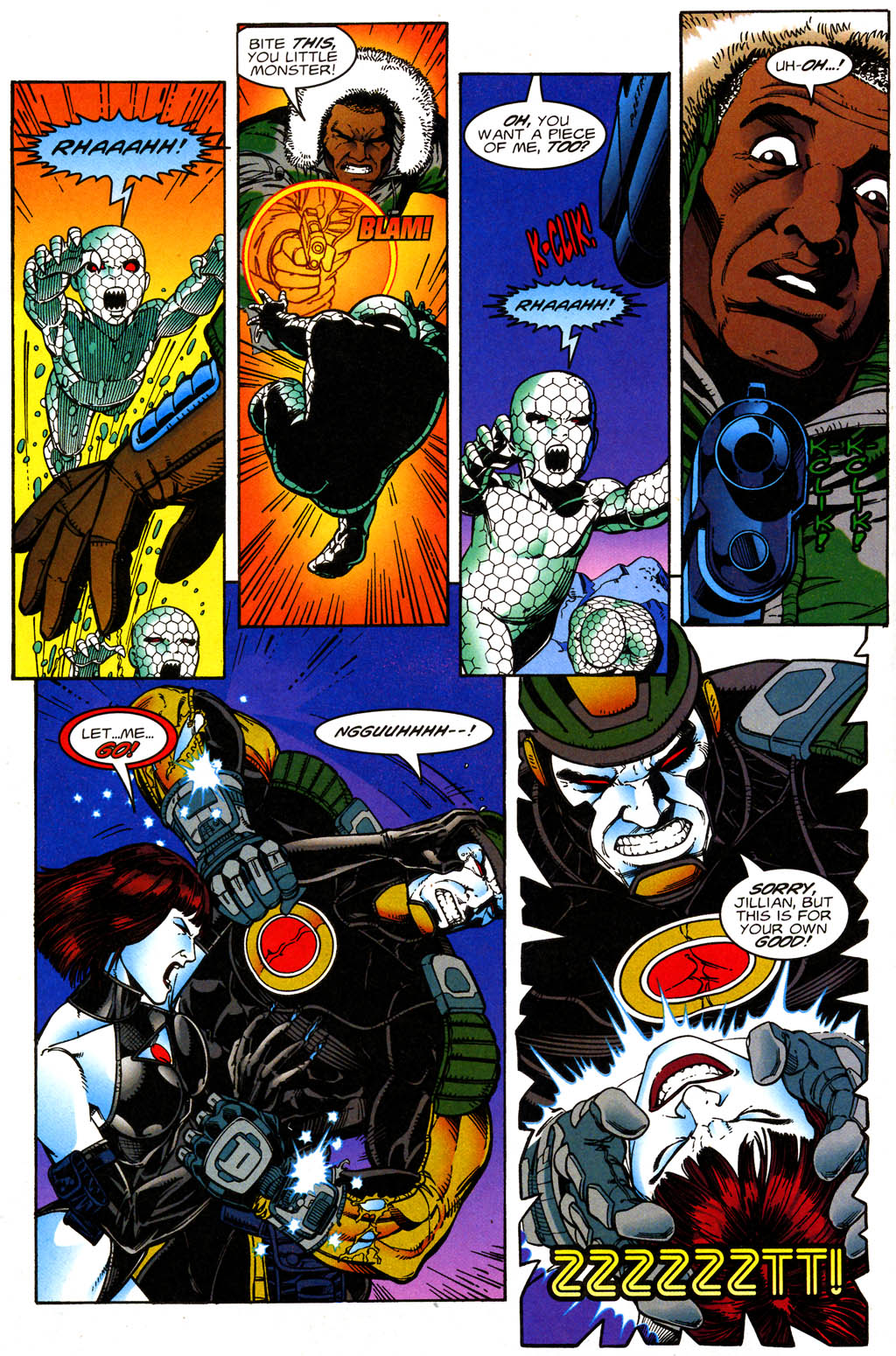 Read online Bloodshot (1993) comic -  Issue #51 - 8