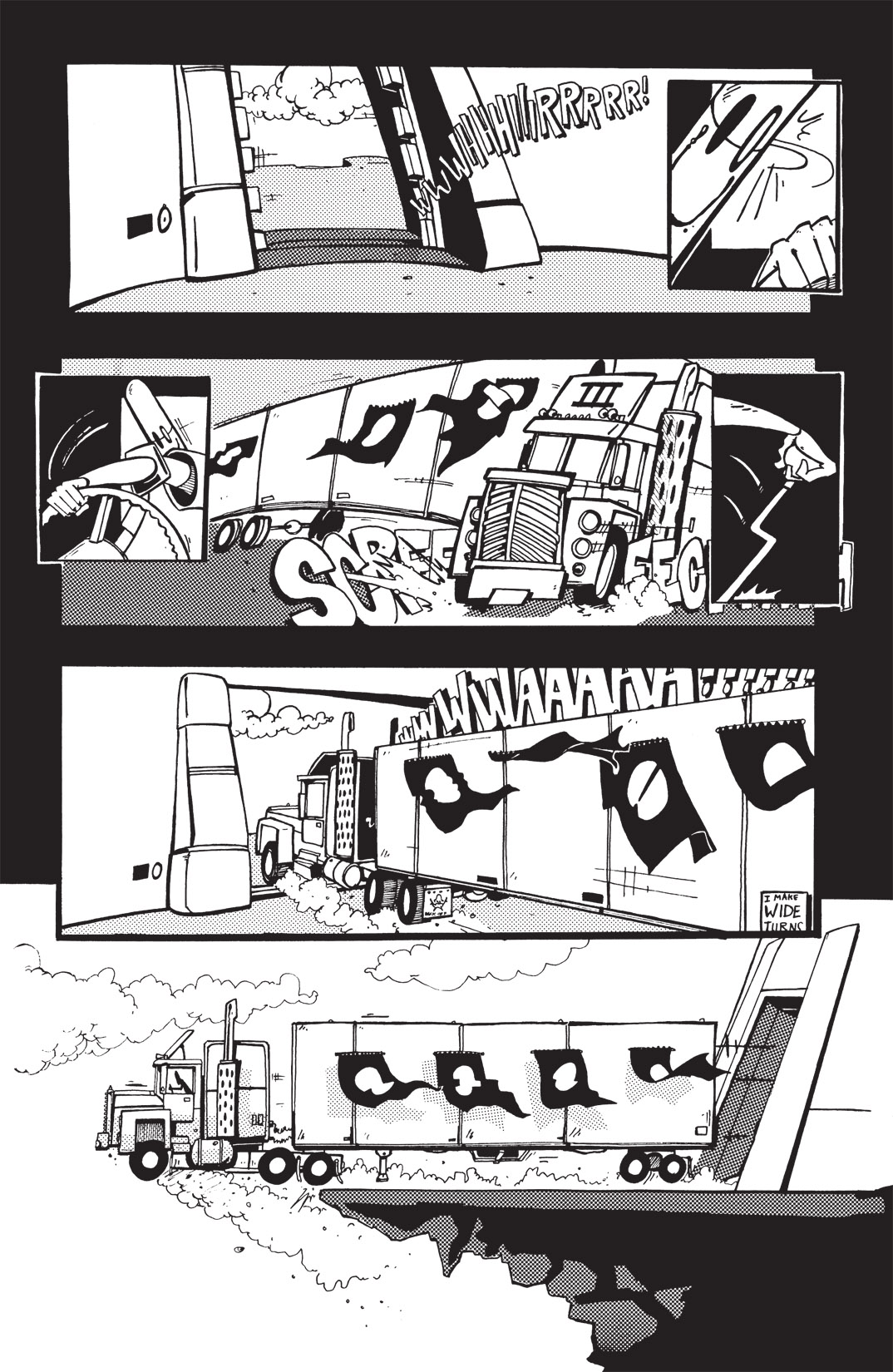 Read online Scud: The Disposable Assassin: The Whole Shebang comic -  Issue # TPB (Part 1) - 80