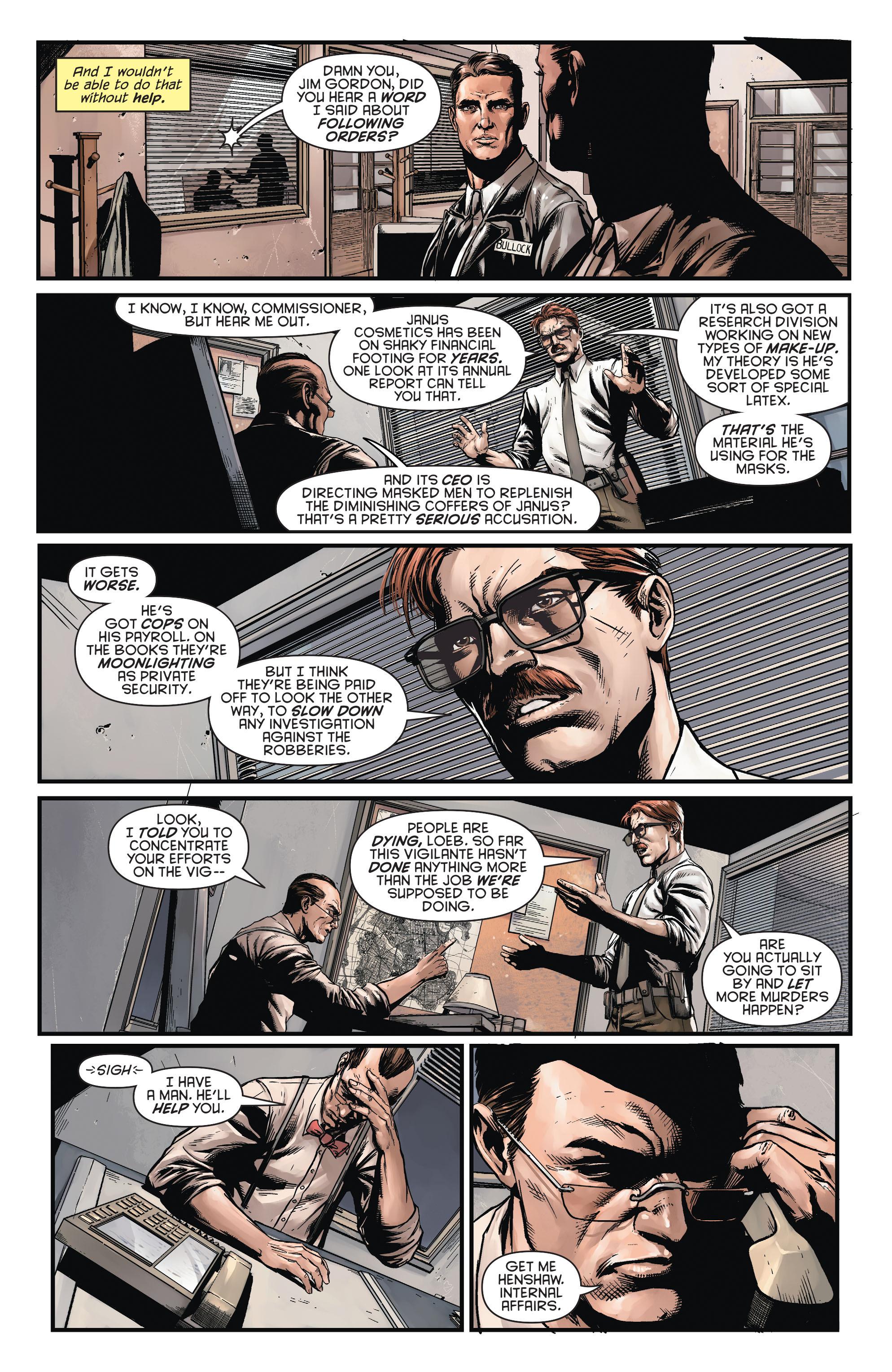 DC Comics: Zero Year chap tpb pic 245