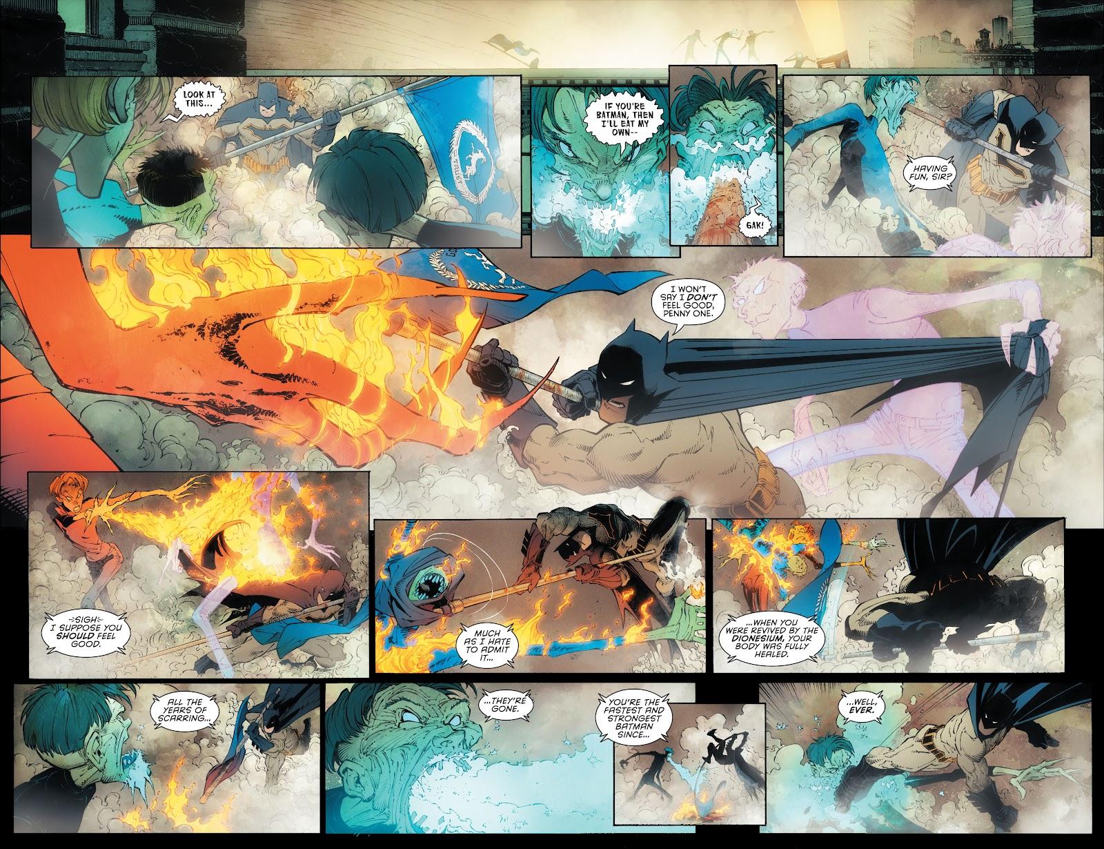 Batman (2011) Issue #50 #69 - English 14