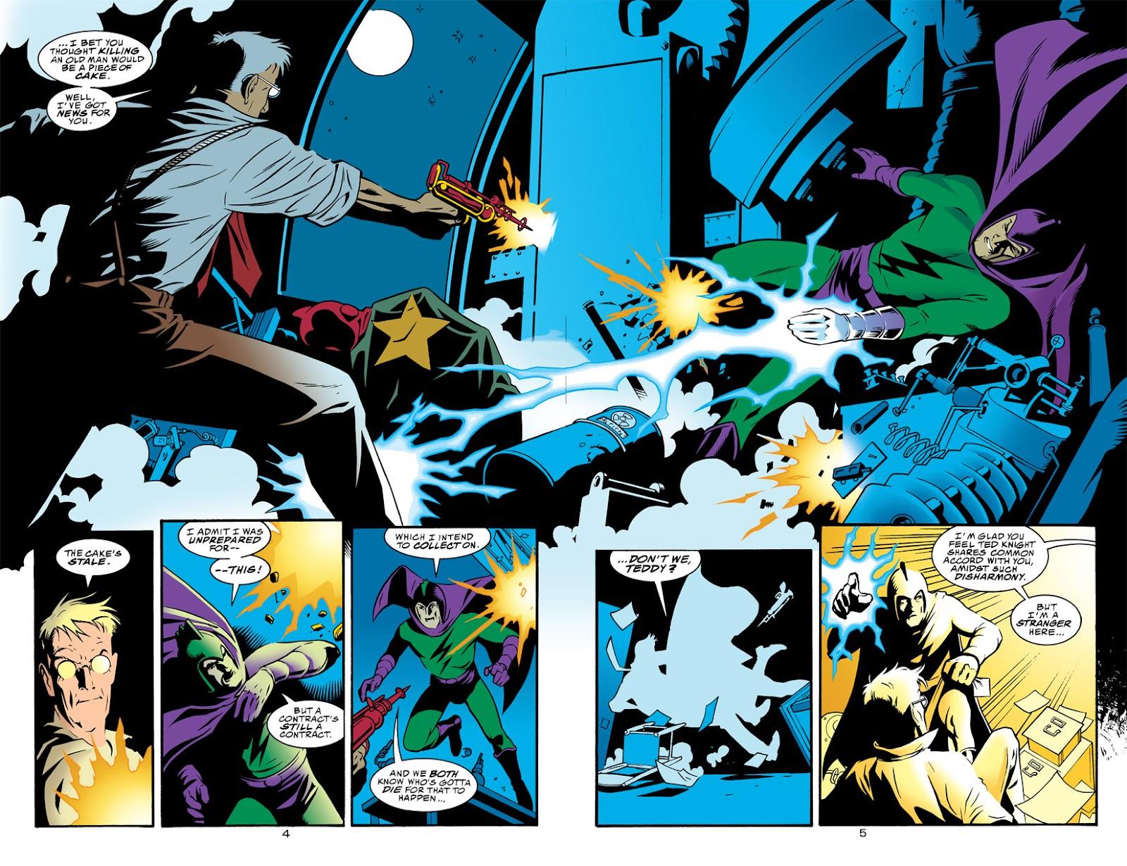 Starman (1994) Issue #1000000 #83 - English 5