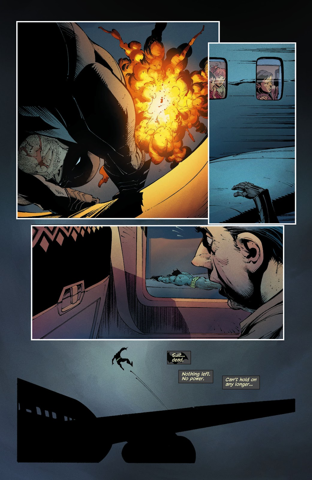 Batman (2011) _TPB 2 #2 - English 127