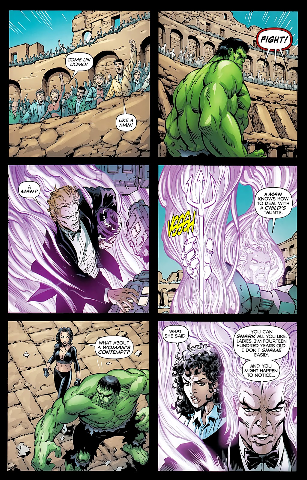 Incredible Hulks (2010) Issue #629 #19 - English 11