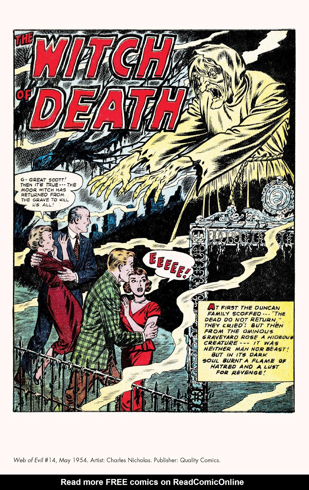 Haunted Horror Issue #20 #20 - English 29