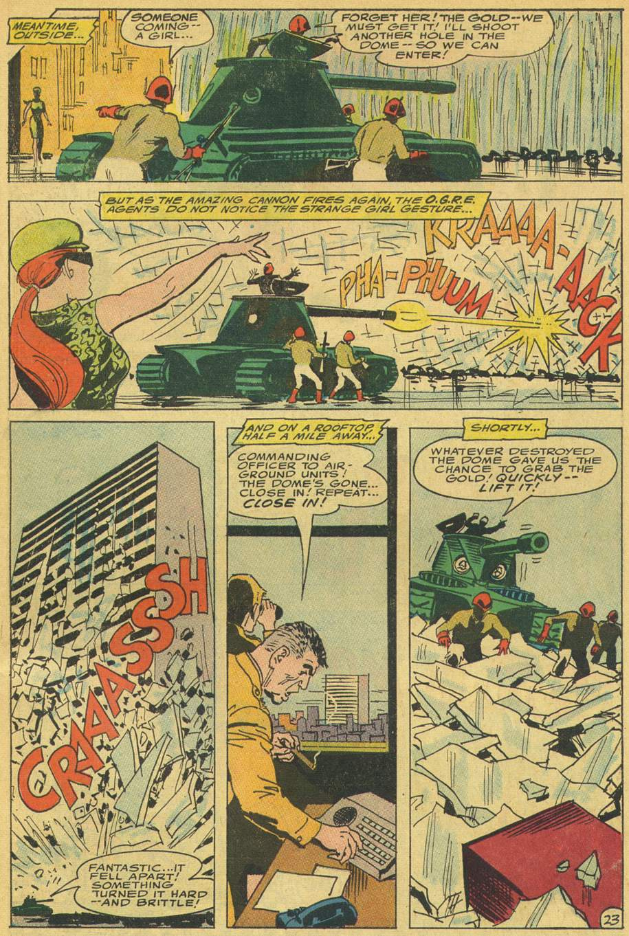 Aquaman (1962) Issue #31 #31 - English 31