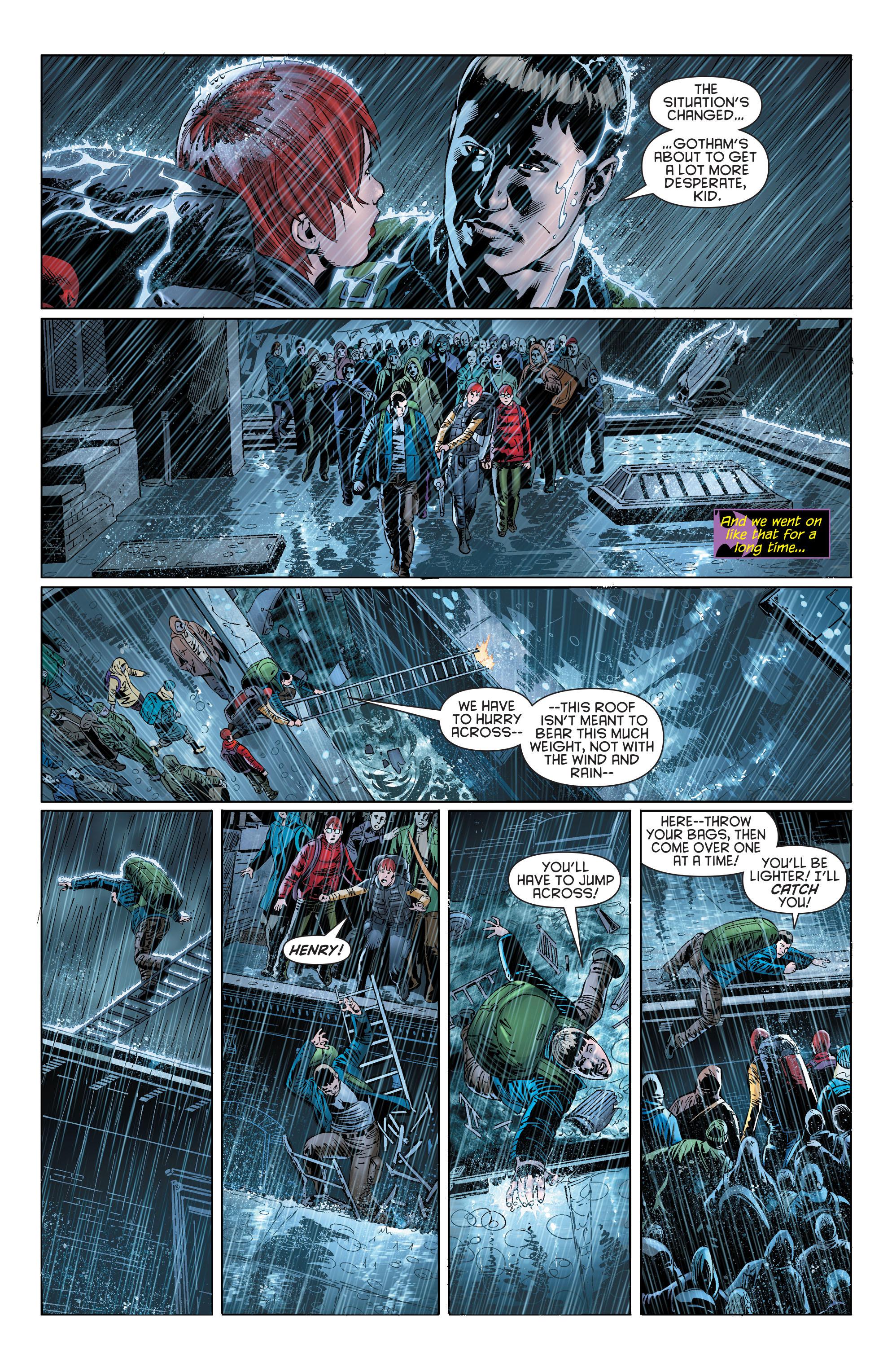 DC Comics: Zero Year chap tpb pic 104