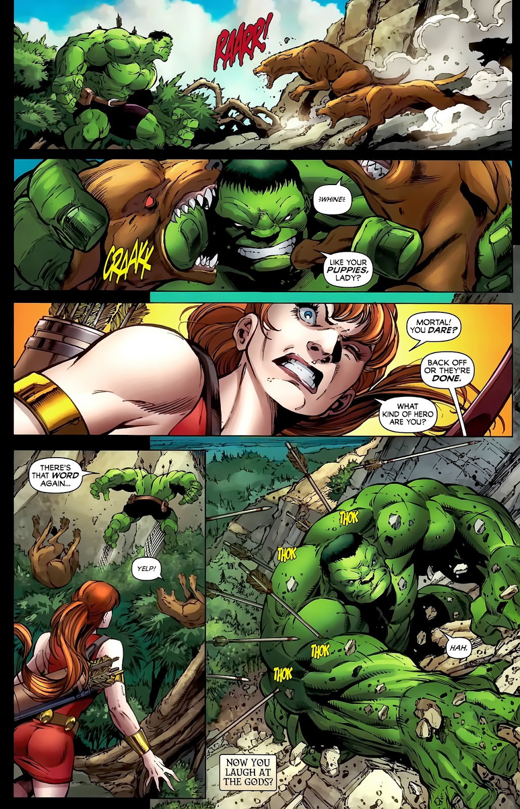 Incredible Hulks (2010) Issue #621 #11 - English 17