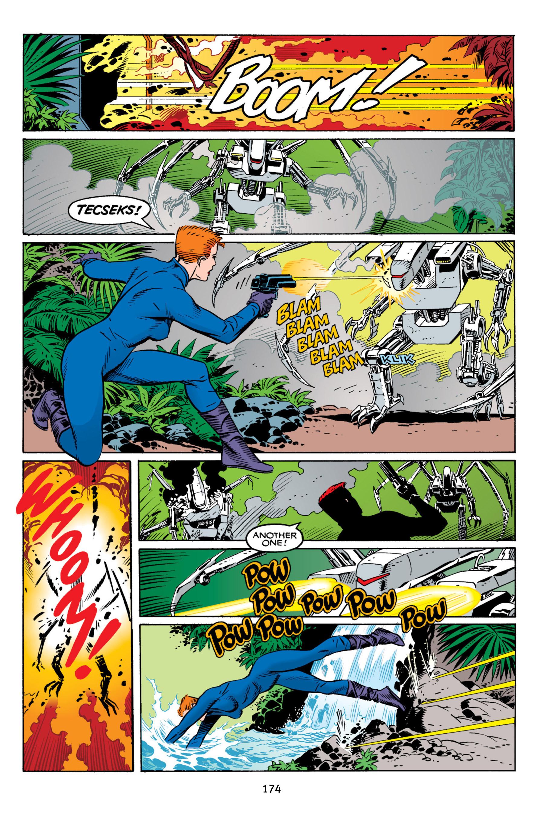 Aliens vs. Predator Omnibus _TPB_2_Part_2 Page 61