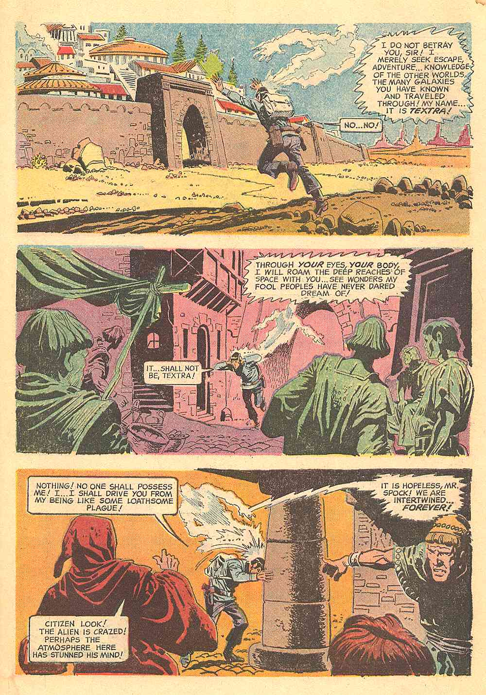 Star Trek (1967) Issue #4 #4 - English 22