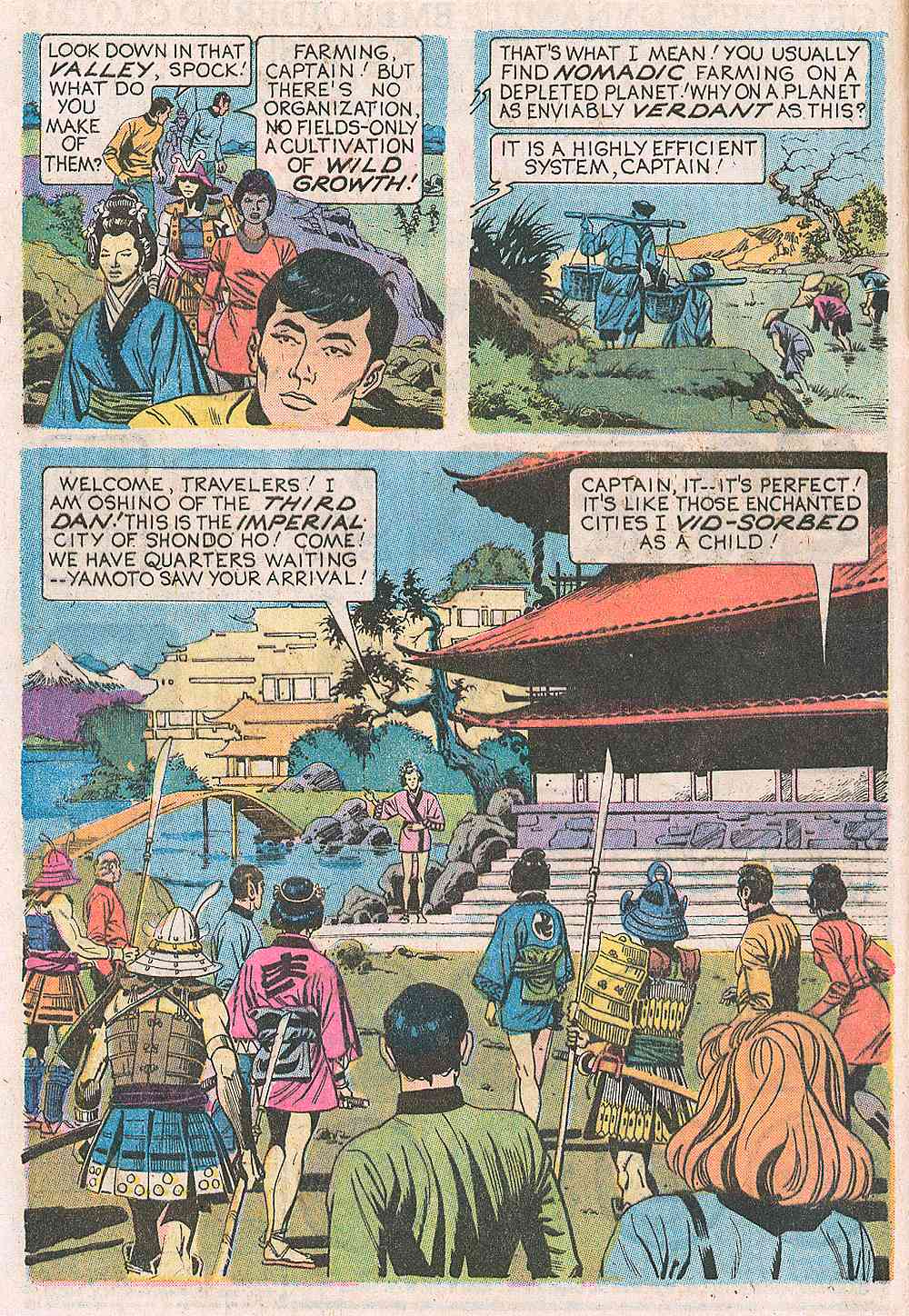 Star Trek (1967) Issue #26 #26 - English 6