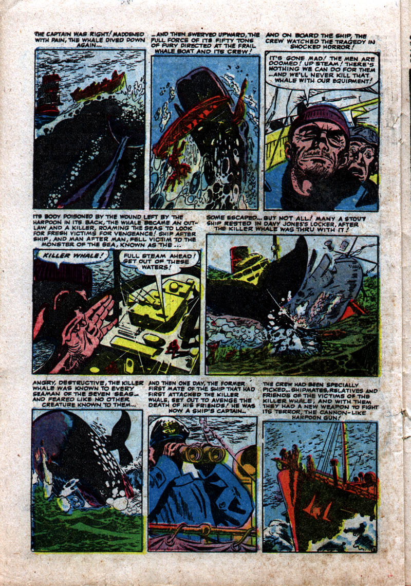 Sub-Mariner Comics #37 #37 - English 20
