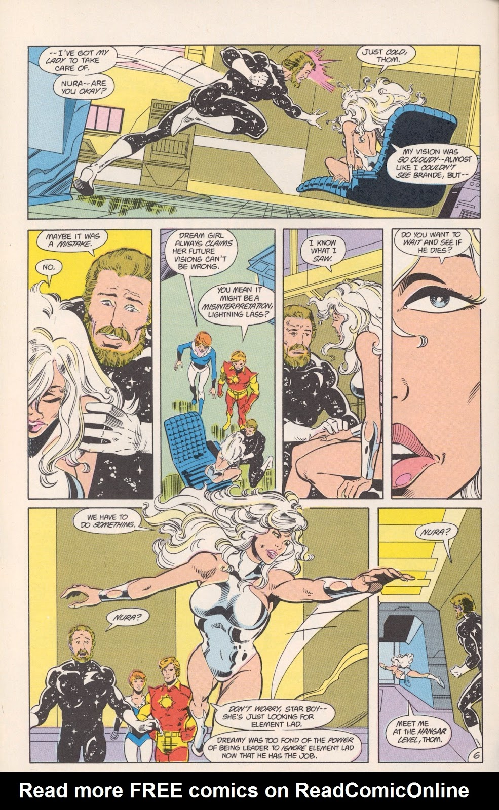 Tales of the Legion Issue #342 #29 - English 7