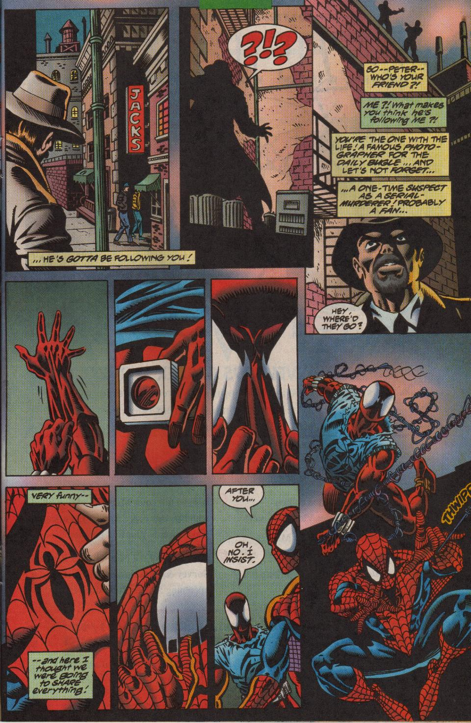 Web of Spider-Man (1985) chap 128 pic 7