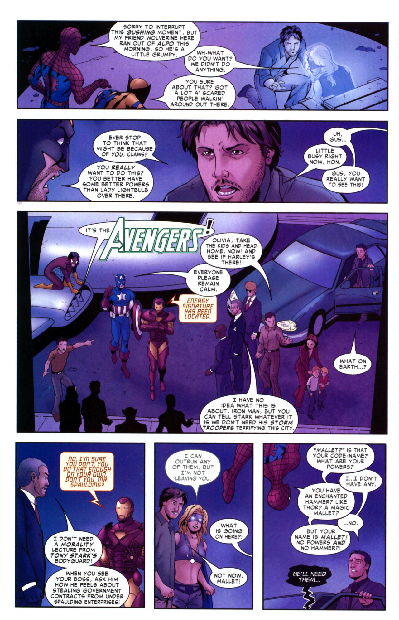 Amazing Spider-Girl #2 #29 - English 29