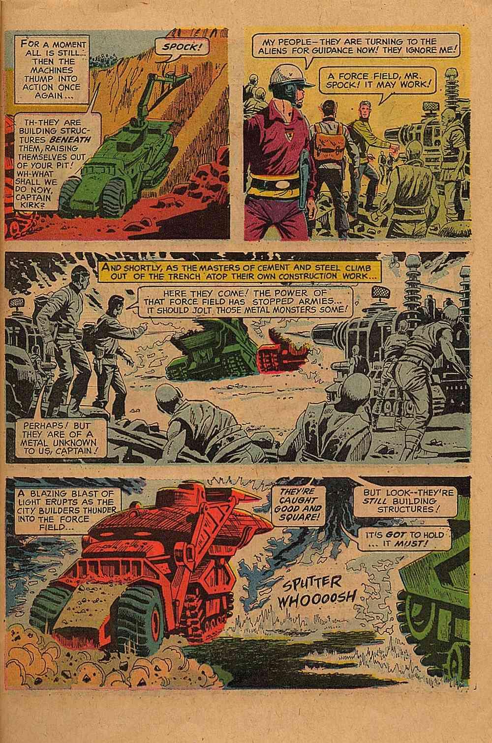 Star Trek (1967) Issue #3 #3 - English 18