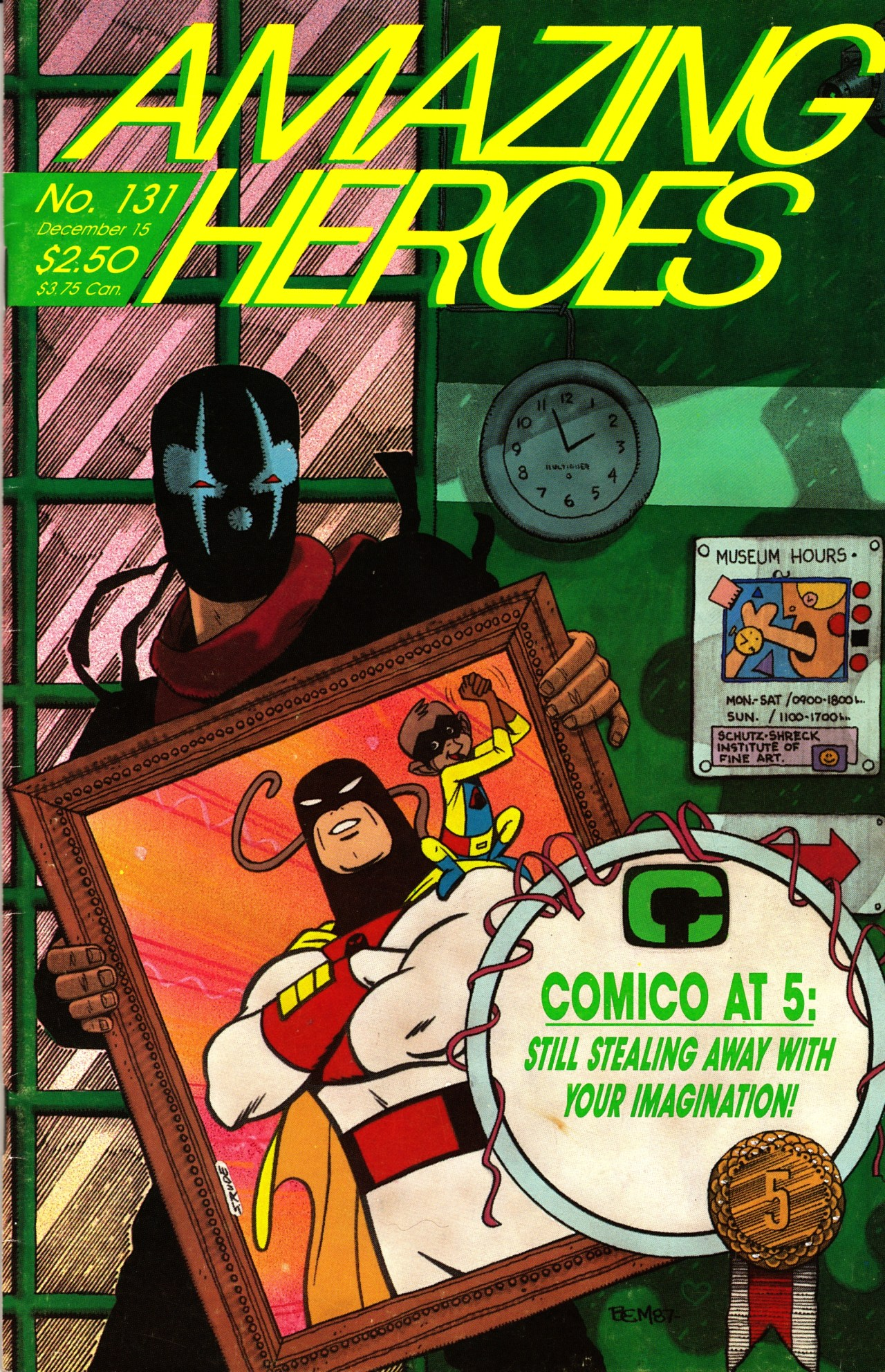 Amazing Heroes 131 Page 1