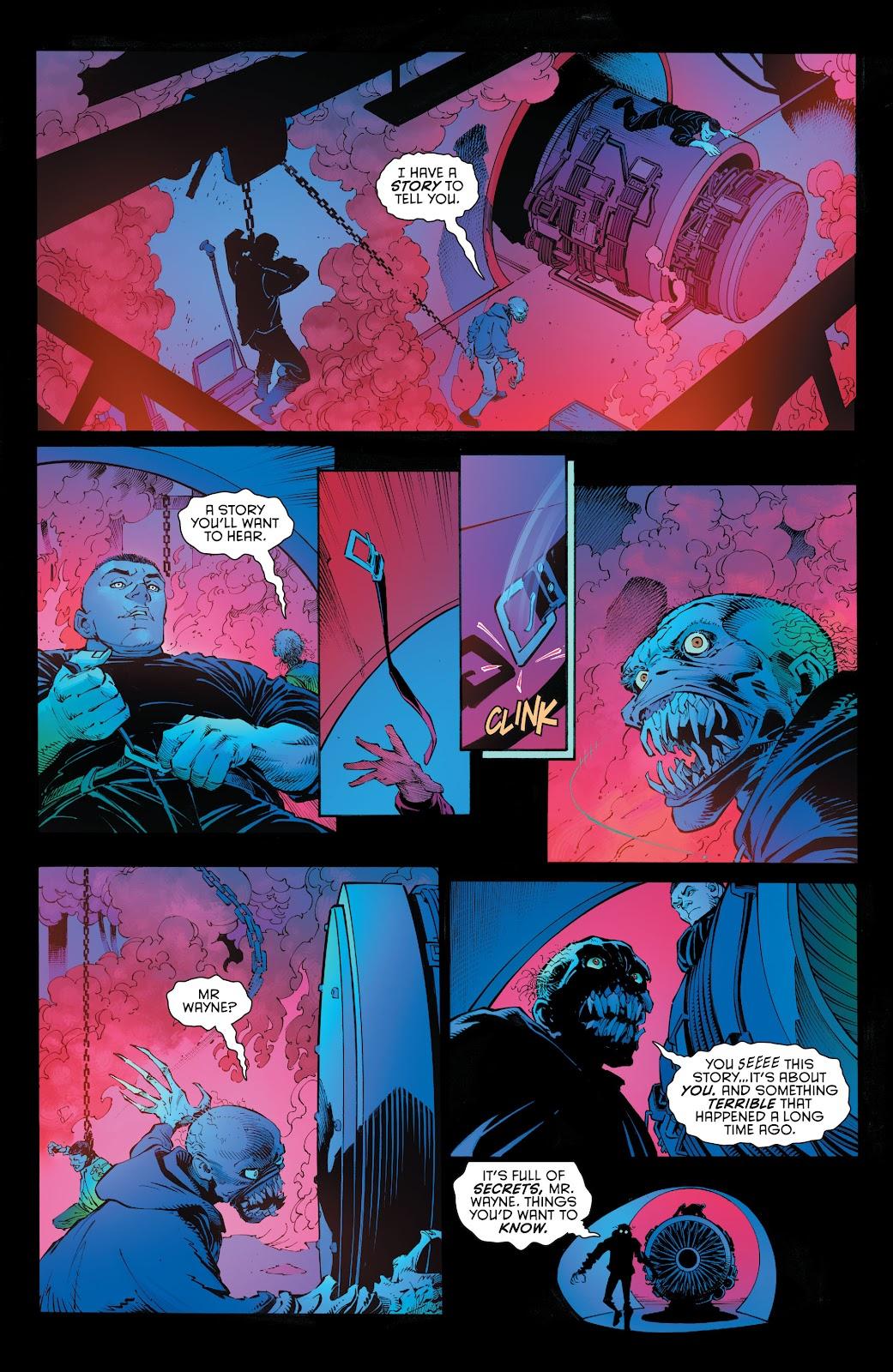 Batman (2011) Issue #26 #45 - English 7