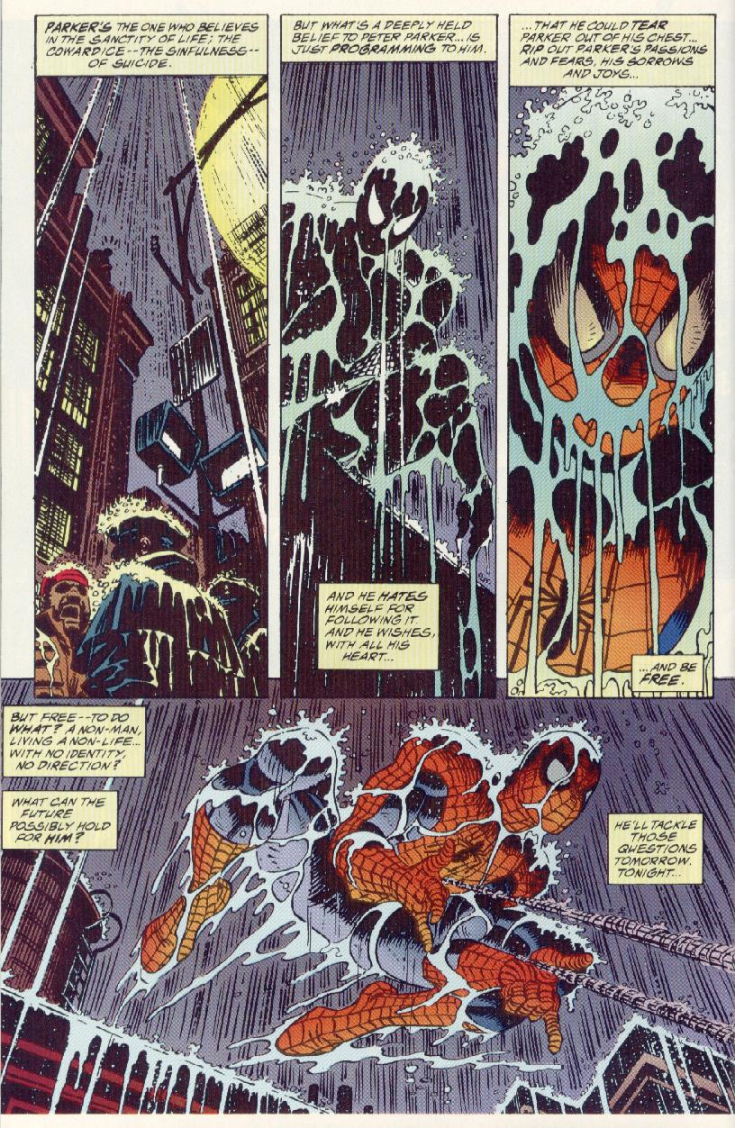 Read online Spider-Man: The Lost Years comic -  Issue #0 - 46