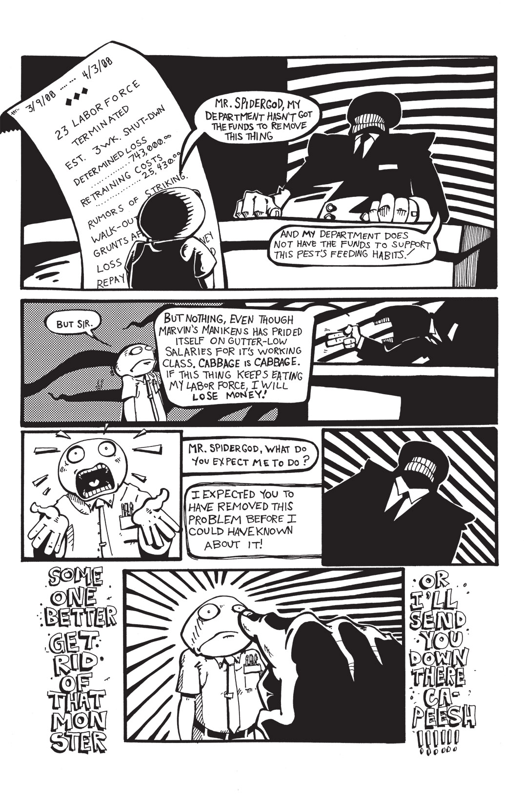 Read online Scud: The Disposable Assassin: The Whole Shebang comic -  Issue # TPB (Part 1) - 9