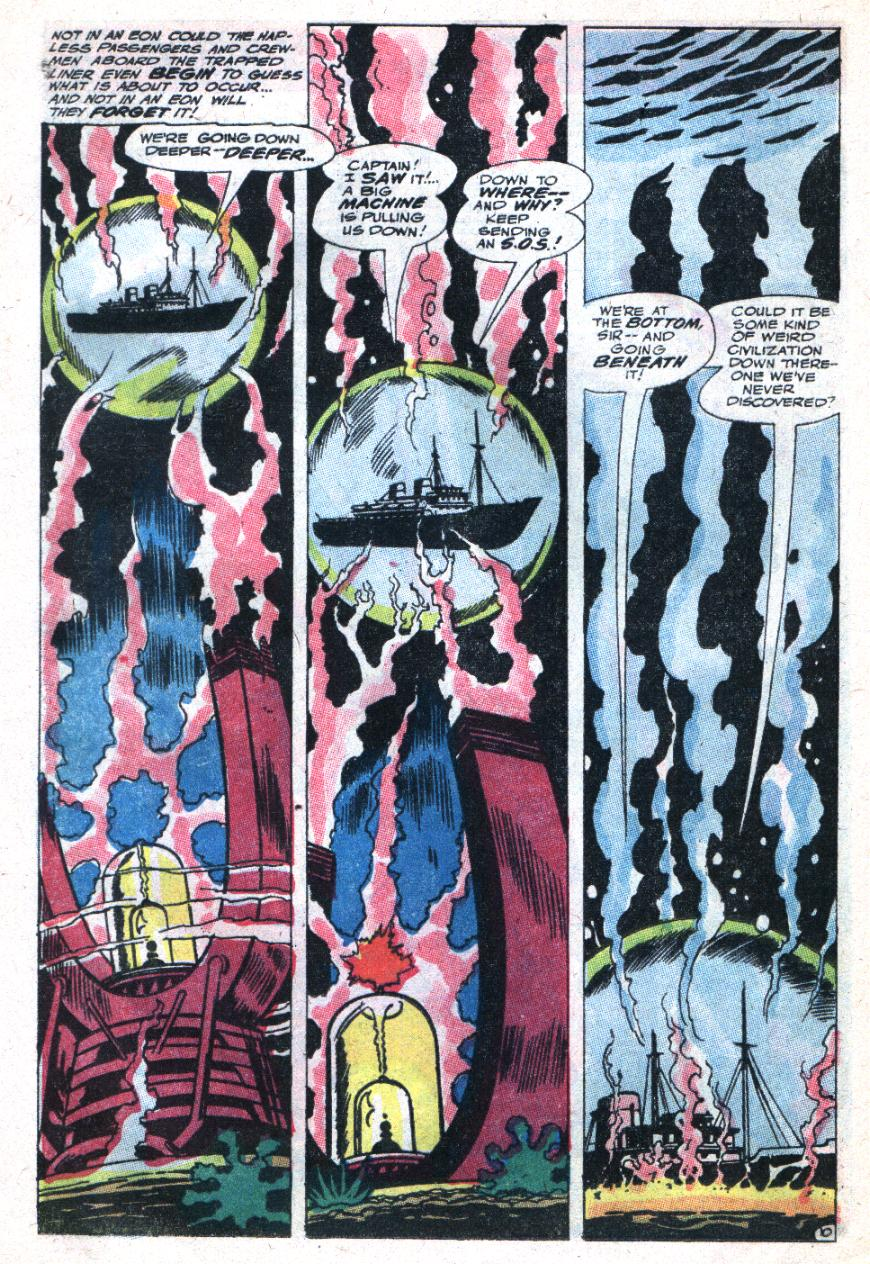 Read online Sea Devils comic -  Issue #33 - 17