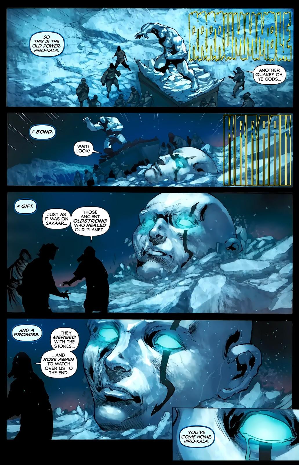 Incredible Hulks (2010) Issue #613 #3 - English 11