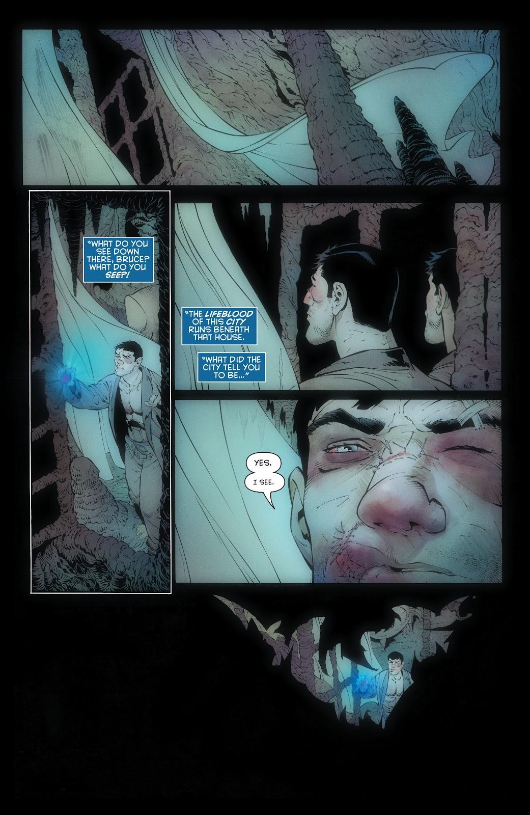 Batman (2011) Issue #23 #38 - English 20