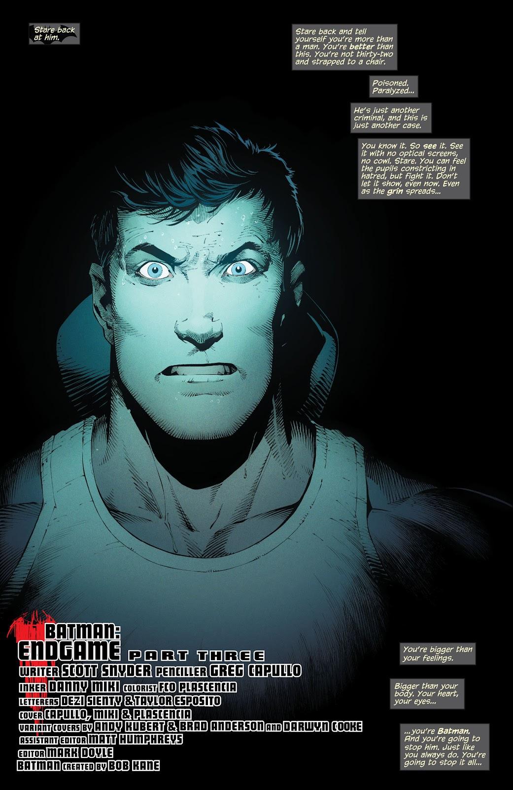 Batman (2011) Issue #37 #56 - English 2