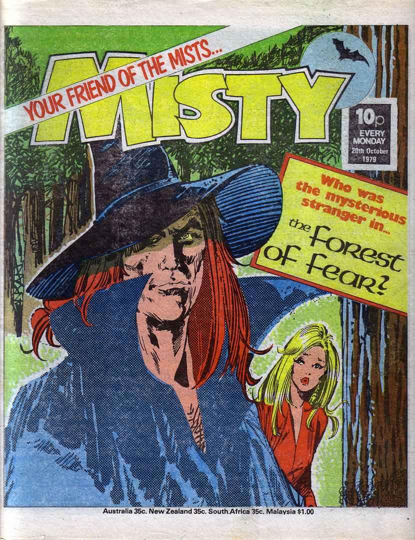 Misty 89 Page 1