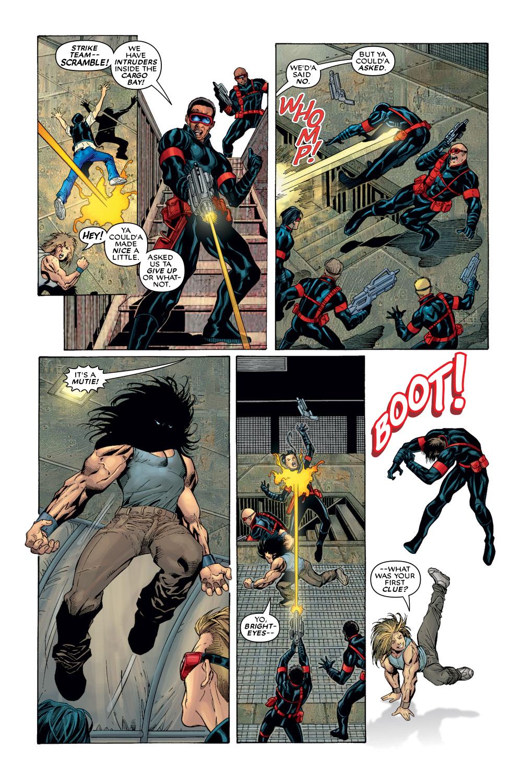 Excalibur (2004) Issue #3 #3 - English 13