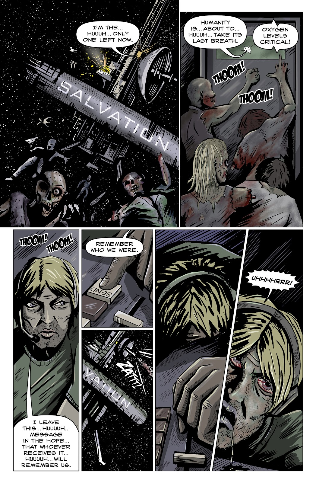 100% Biodegradable Issue #14 #14 - English 28