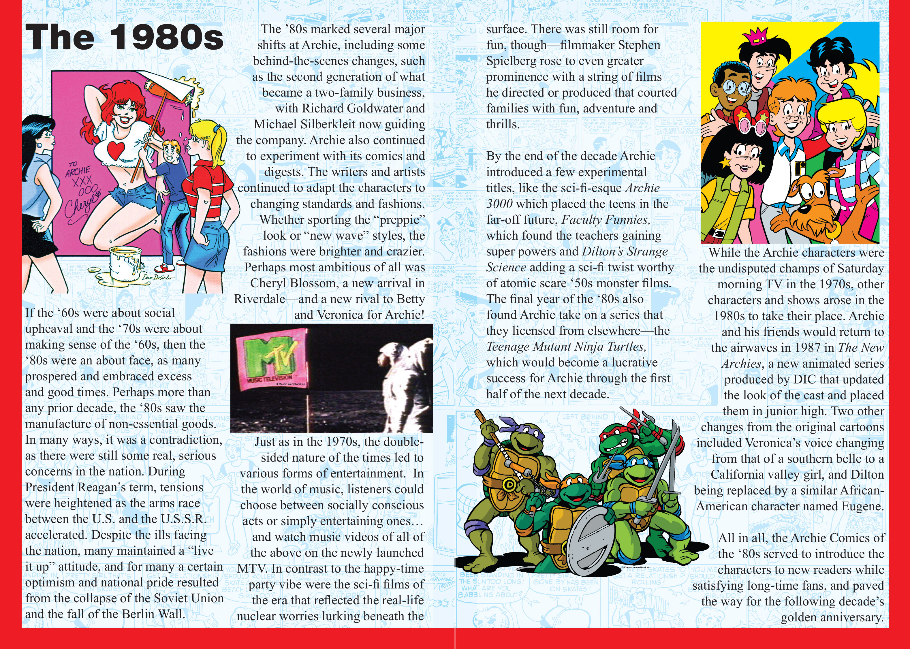 Read online The Best of Archie Comics comic -  Issue # TPB 1 (Part 2) - 11