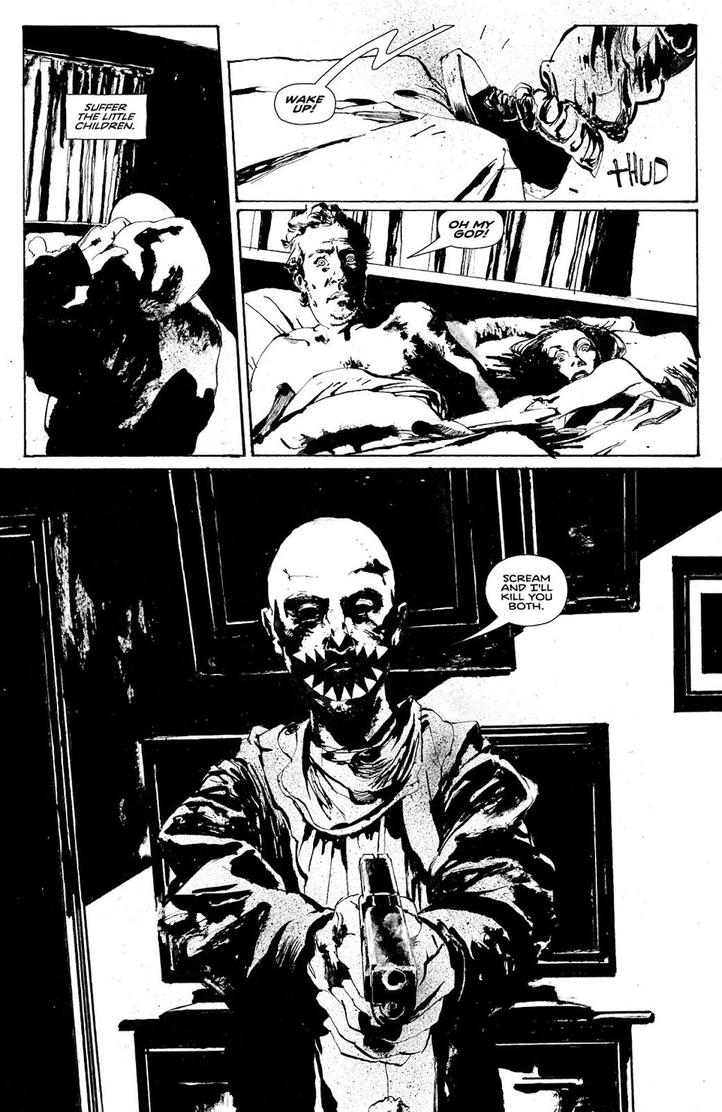 Creepy (2009) Issue #6 #6 - English 22