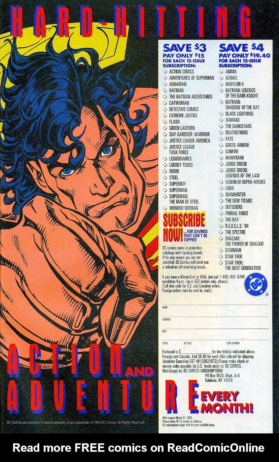 Anima Issue #11 #12 - English 33