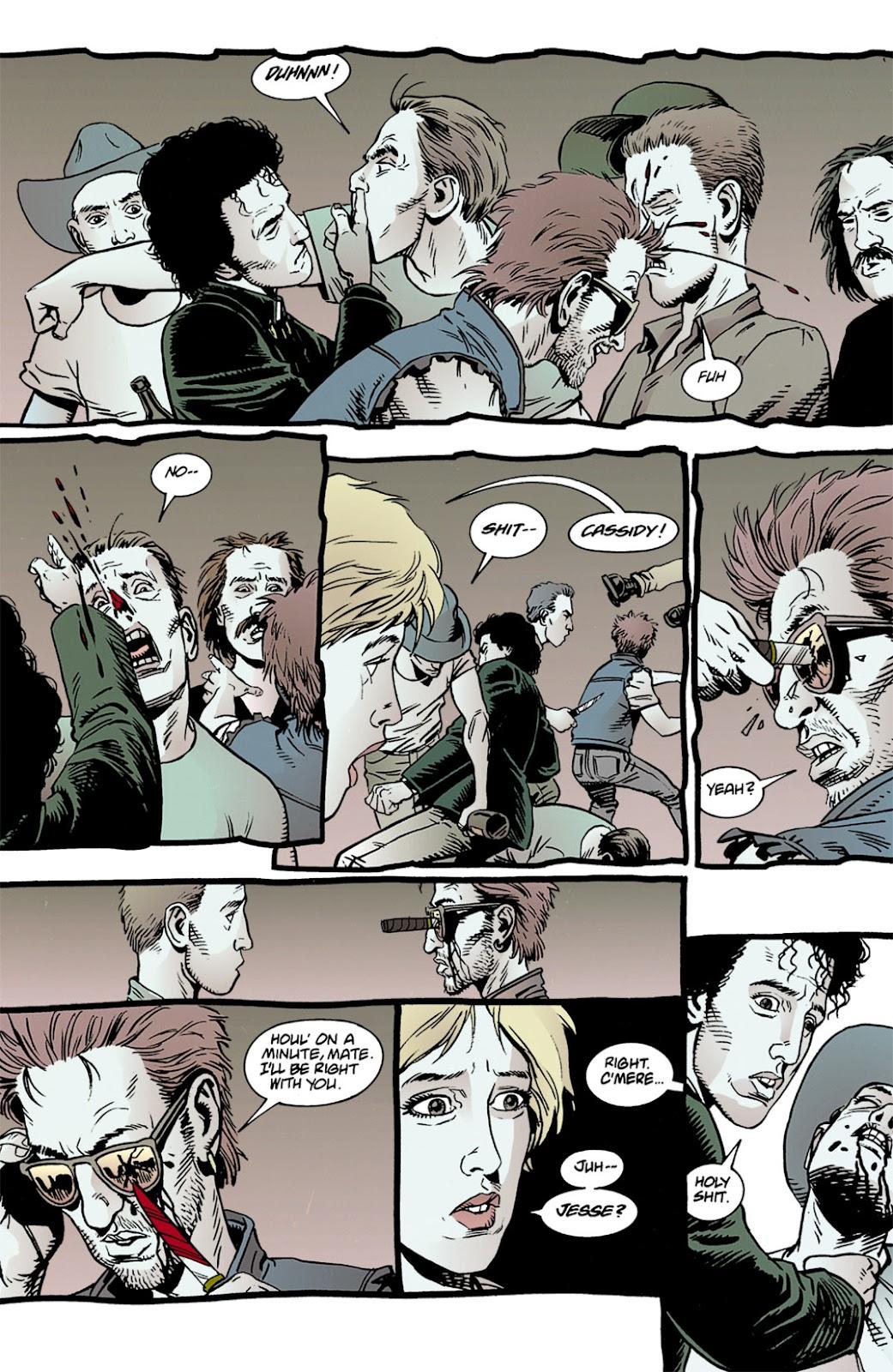 Preacher Issue #2 #11 - English 24