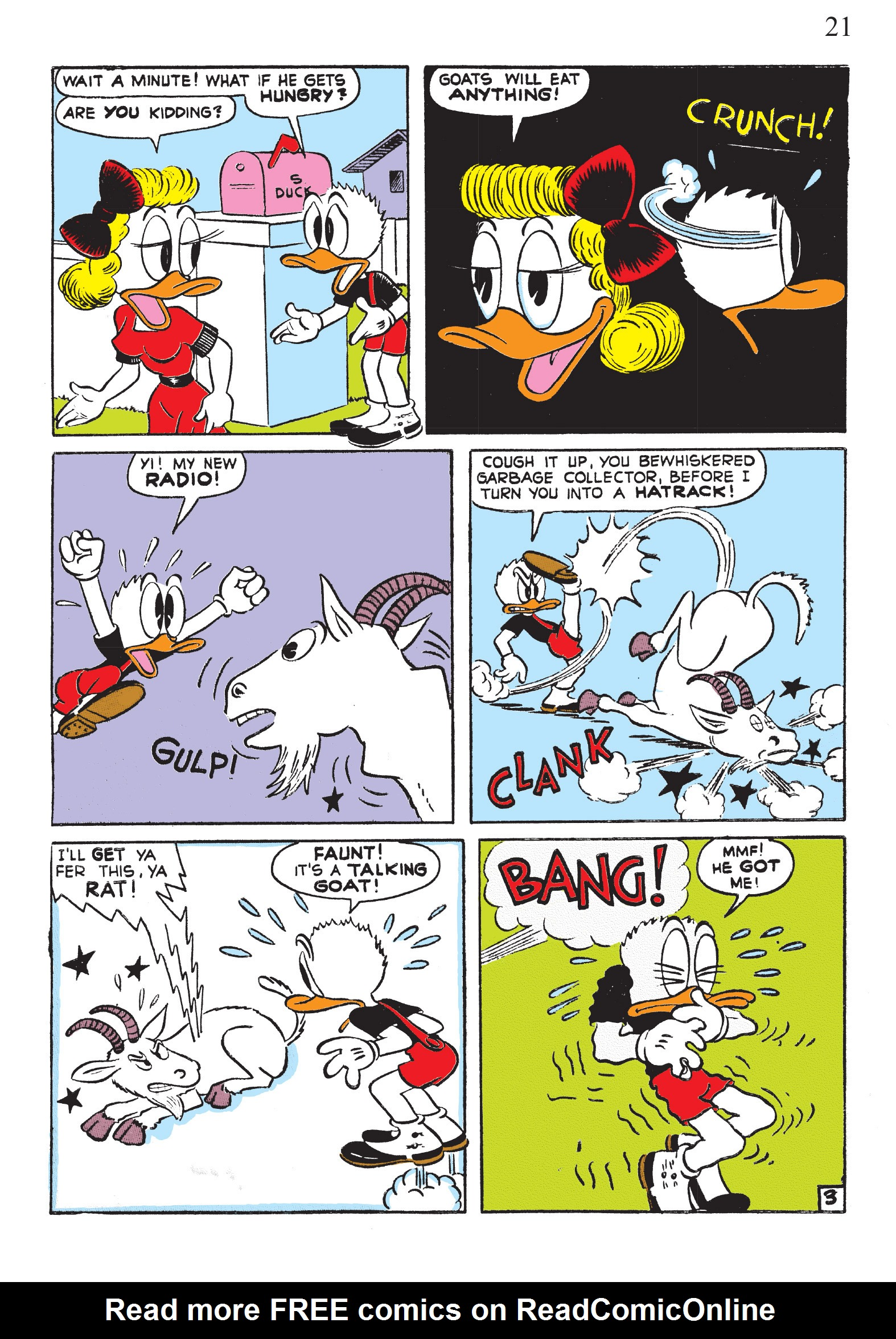 Read online The Best of Archie Comics comic -  Issue # TPB 2 (Part 1) - 23