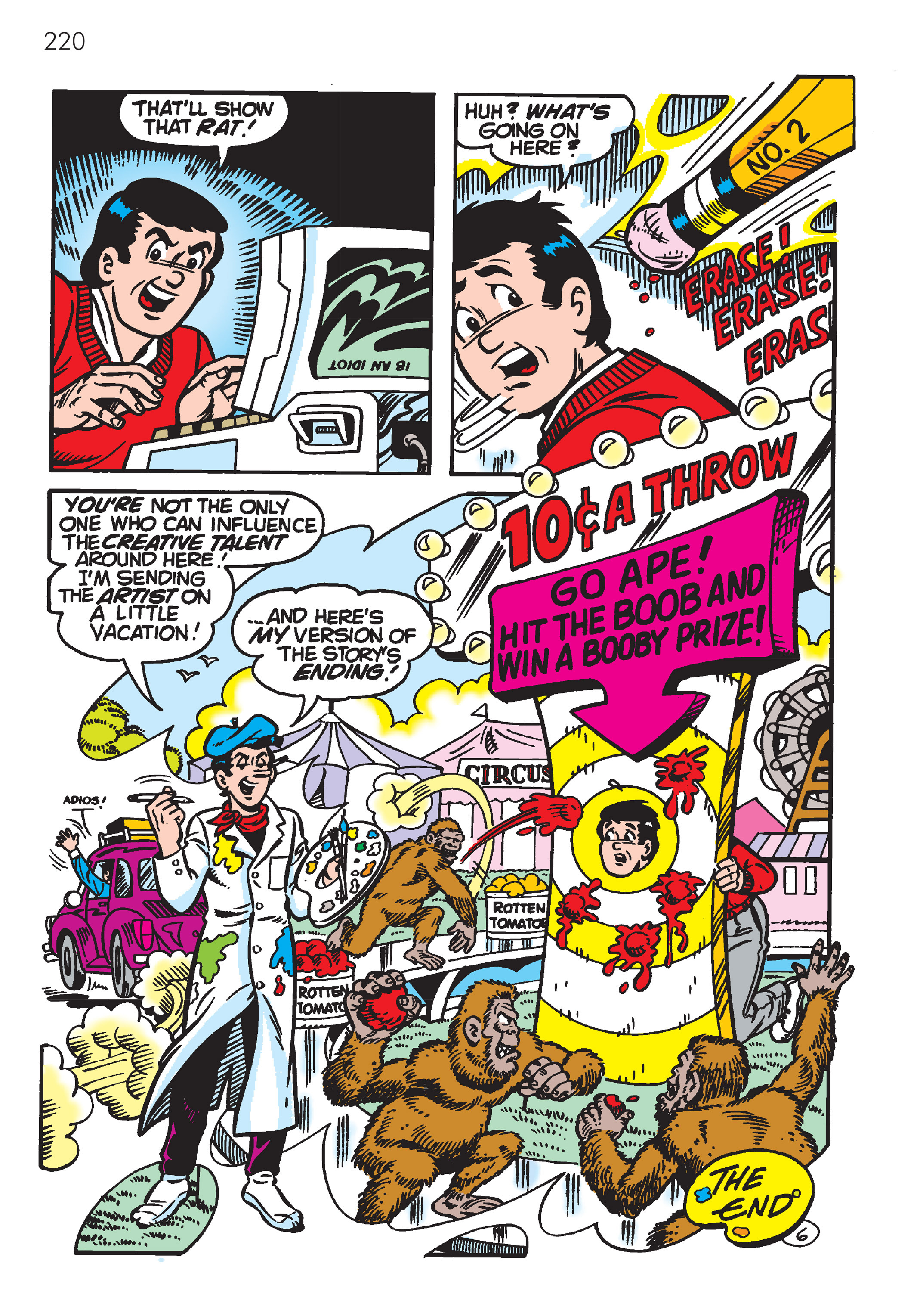 Read online The Best of Archie Comics comic -  Issue # TPB 4 (Part 2) - 10