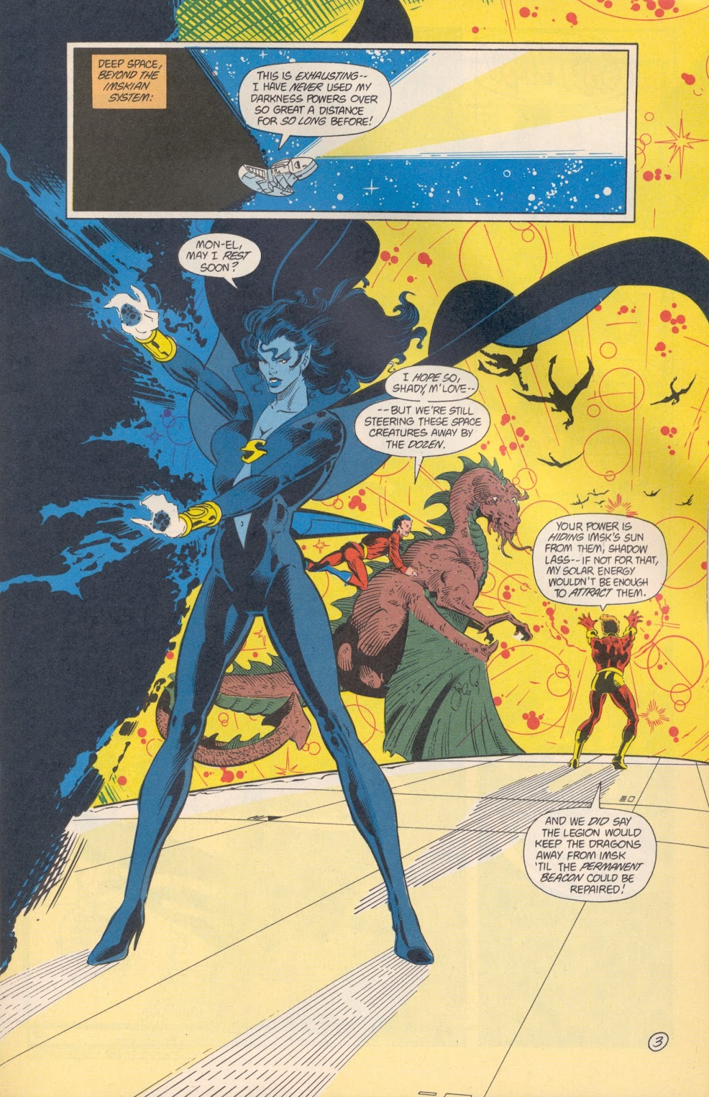 Tales of the Legion Issue #340 #27 - English 4