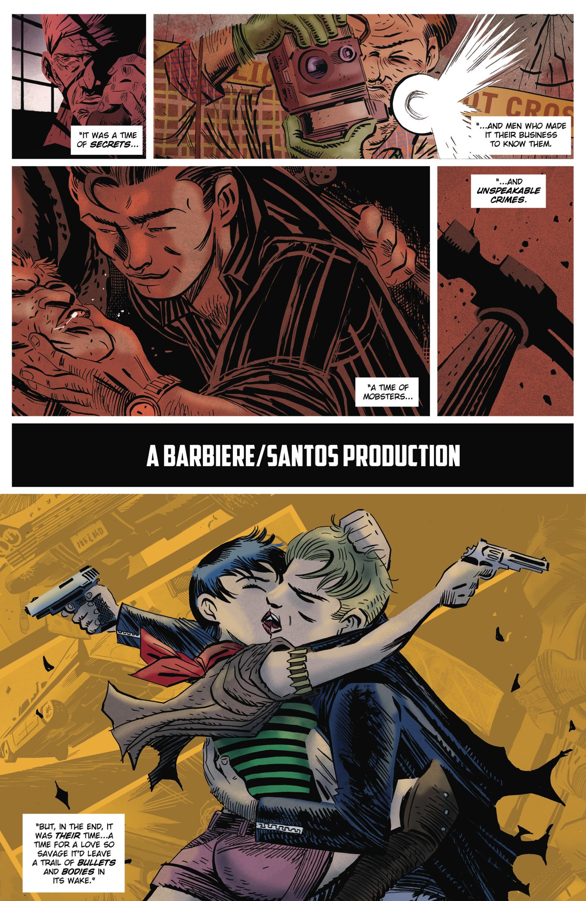 Read online Demonic comic -  Issue #3 - 27