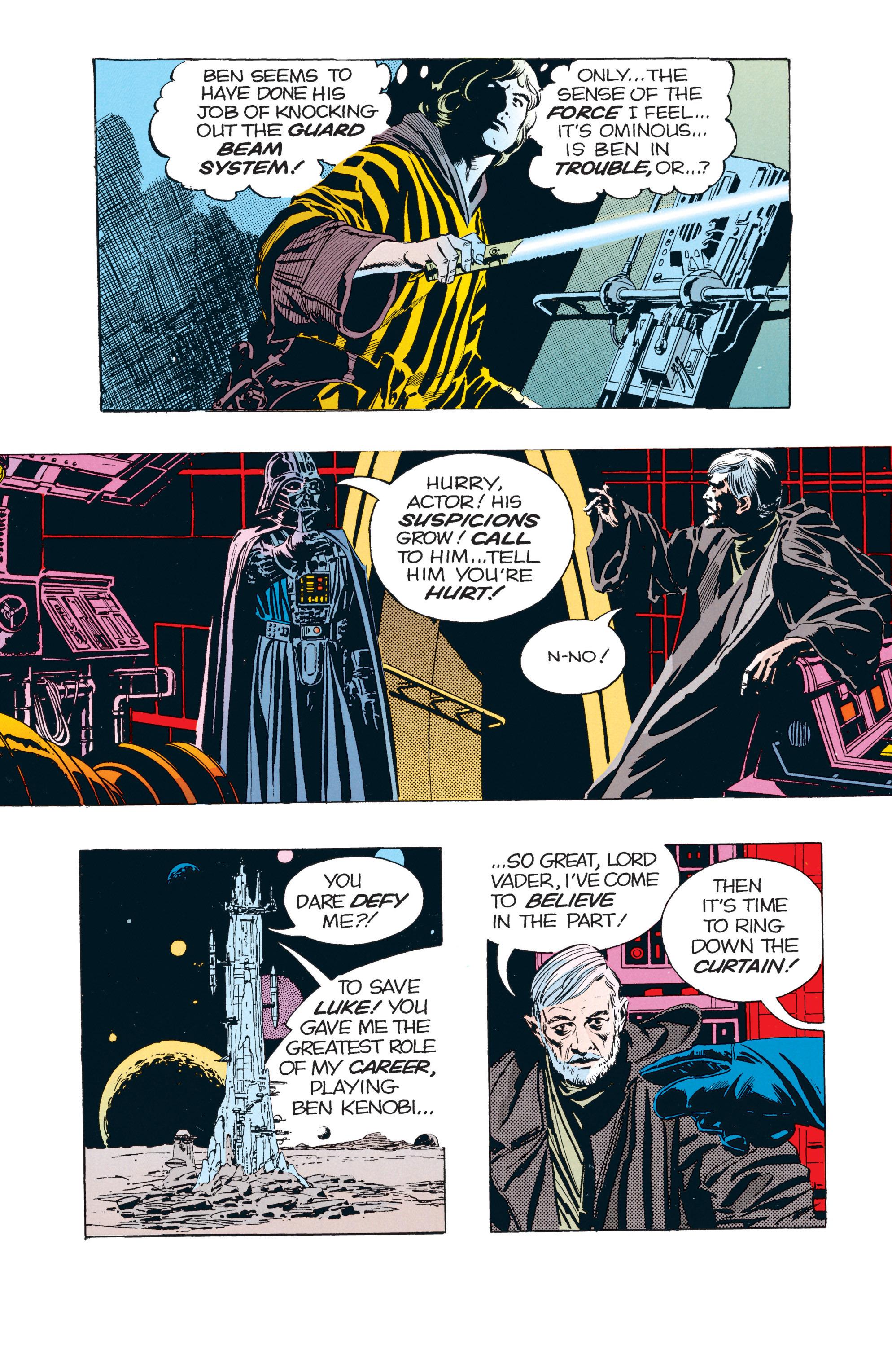 Classic Star Wars #11 #11 - English 7
