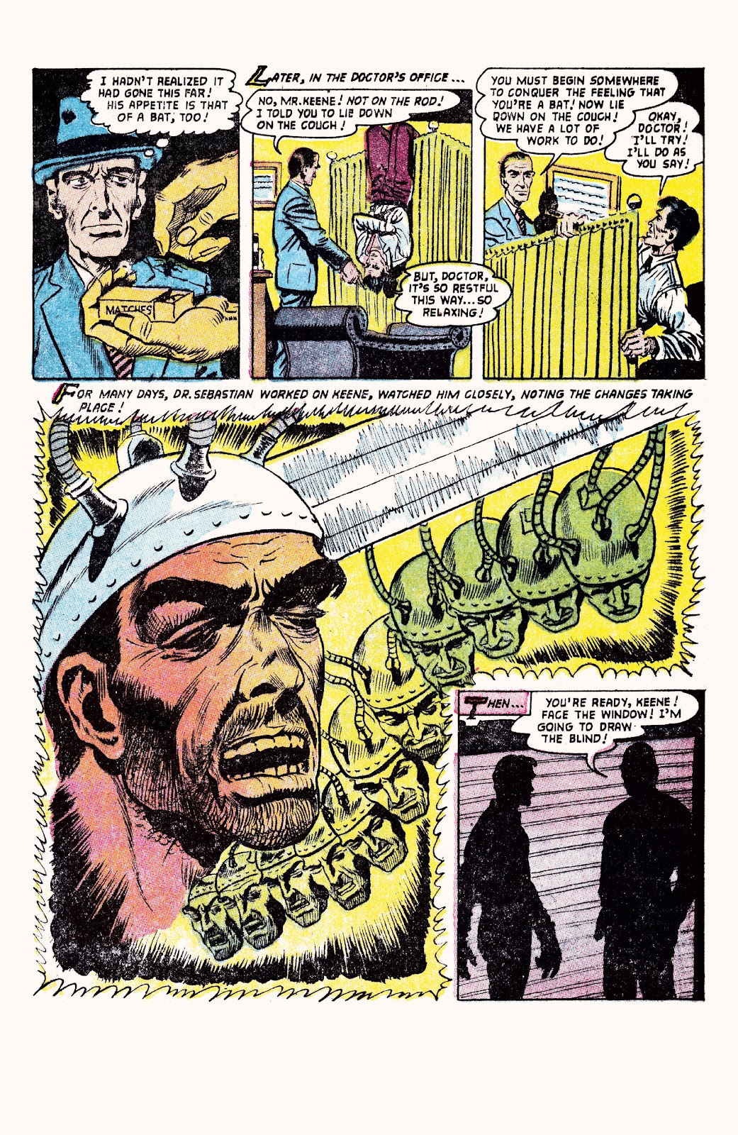 Haunted Horror Issue #12 #12 - English 46