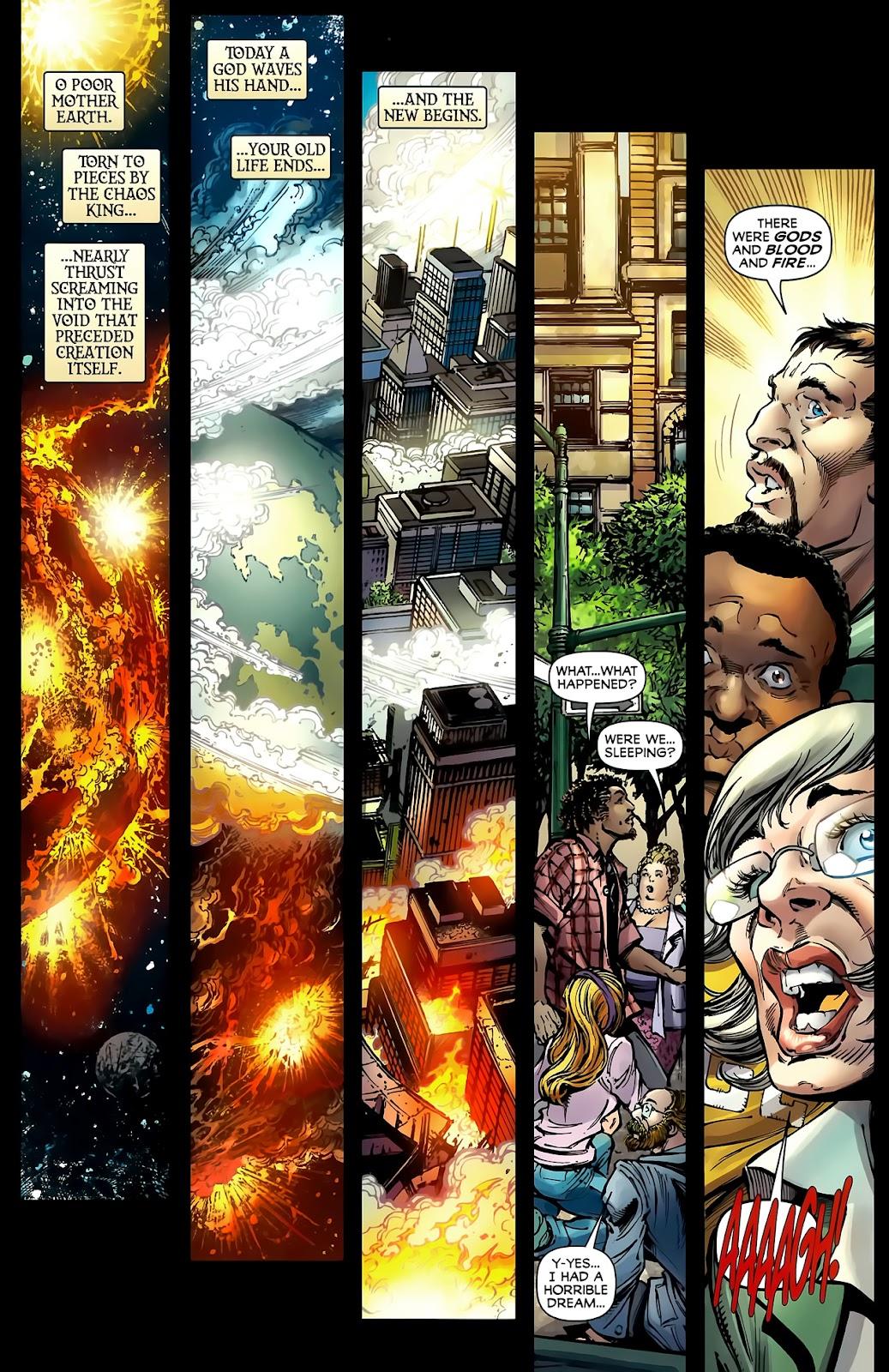 Incredible Hulks (2010) Issue #621 #11 - English 3