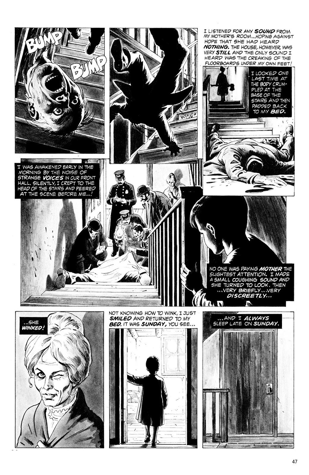 Creepy (2009) Issue #2 #2 - English 48