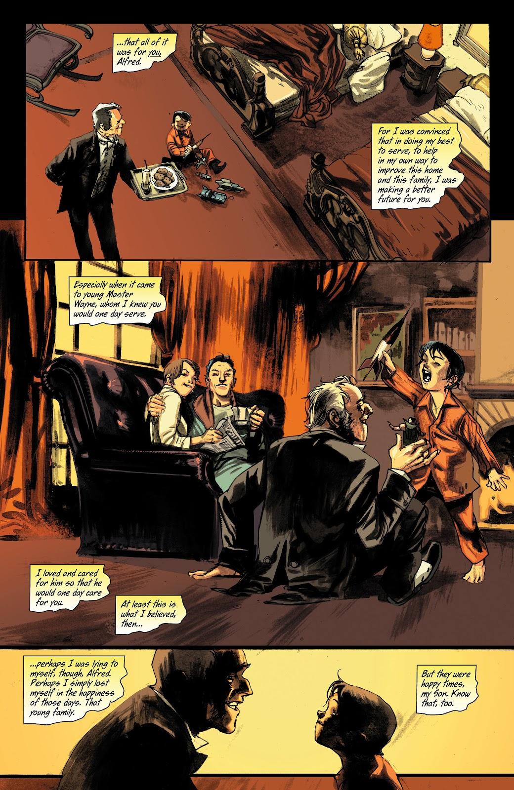 Batman (2011) Issue #9 #24 - English 28