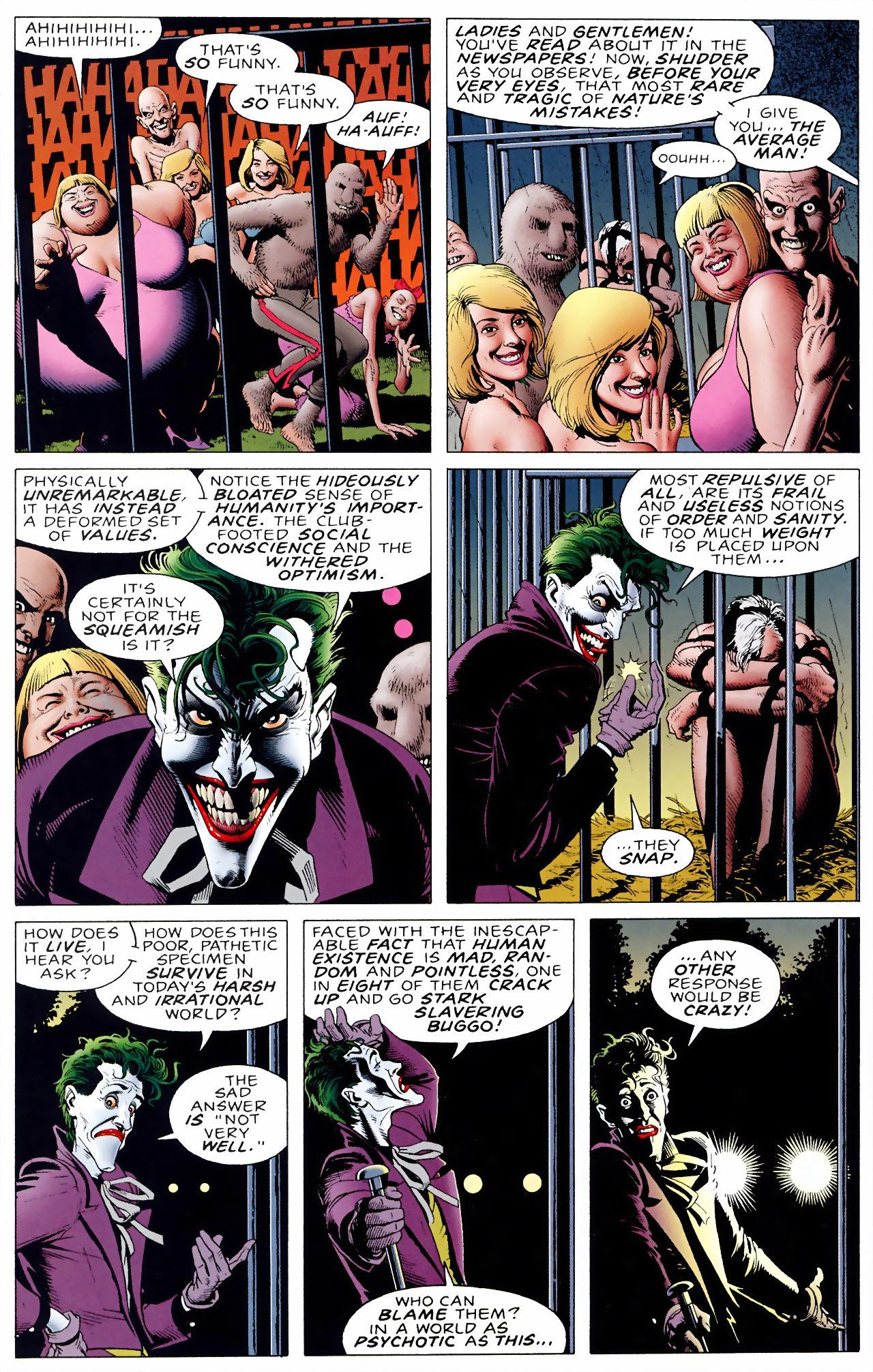 Batman: The Killing Joke chap 1 pic 39