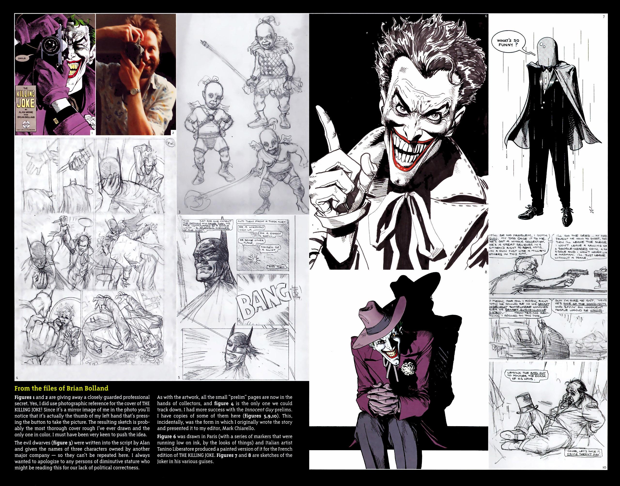 Batman: The Killing Joke chap 1 pic 62