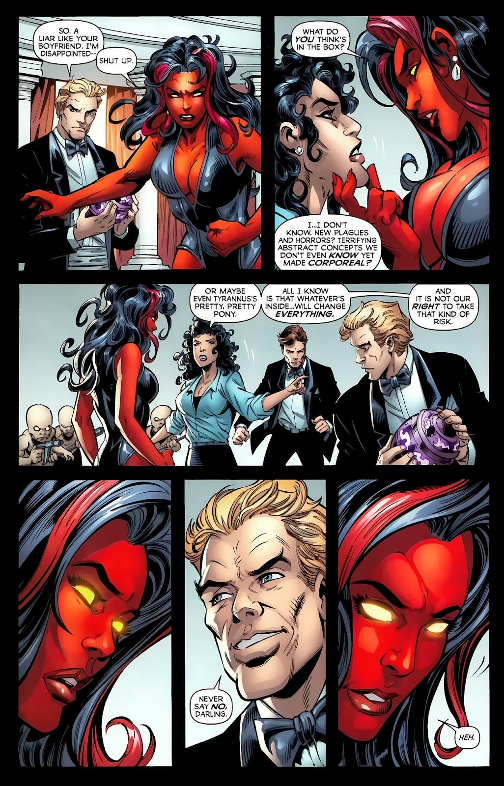Incredible Hulks (2010) Issue #627 #17 - English 20
